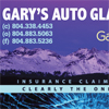 Garys Auto Glass