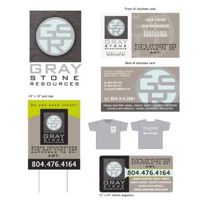 Gray Stone Resources