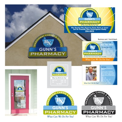 Gunns Pharmacy